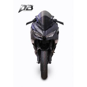 Zero Gravity Kawasaki Ninja 400 18-