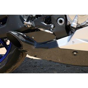 Taylormade Racing Yamaha YZF-R1 15-18 側腹式全段排氣管