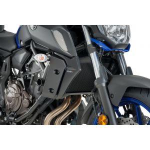 Puig Yamaha MT-07 18- 水箱護蓋